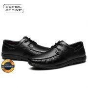 Giày da mềm Camel Active nhập khẩu 2020, Mã BC1758