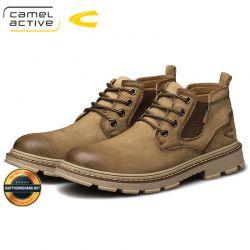 Giày Da Bò Nhập Khẩu Camel Active chính hãng, Mã Số BC19553