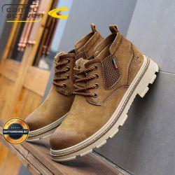 Giày Da Bò Nhập Khẩu Camel Active nhập khẩu chính hãng, Mã Số BC19553A