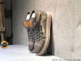 Giày Da Thể Thao Nam Converse, Mã Số BCK002