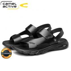 Dép Sandal Nam Camel Active 2020 Chính Hãng, Đế Hơi, Mã BC20671A
