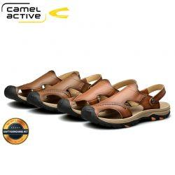 Giày Rọ, Dép Sandal Nam Camel Active 2020 Chính Hãng, Mã BC20732