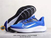 Giày thể thao nữ Nike Zoom Winflo 7, năm 2020, Mã số BCM025