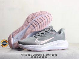 Giày thể thao nữ Nike Zoom Winflo 7, năm 2020, Mã số BCM026