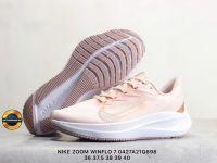 Giày thể thao nữ Nike Zoom Winflo 7, năm 2020, Mã số BCM027