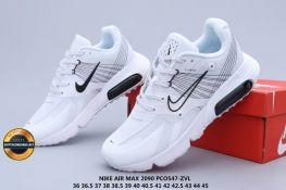 Giày thể thao Nike Air Max 2090 mới, giày đôi 2020, Mã BCK017