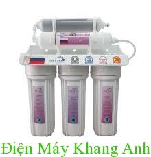 Máy lọc nước cao cấp nano Geyser SB5