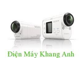 Máy Quay Sony HDR-AZ1VR