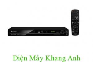 Đầu đĩa DVD Pioneer DV-2042K
