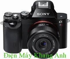 Máy chụp ảnh KTS NEX 36.4MP