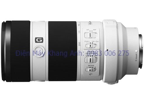 Ống kính Sony SEL70200G