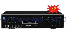 Arirang AR-3600S