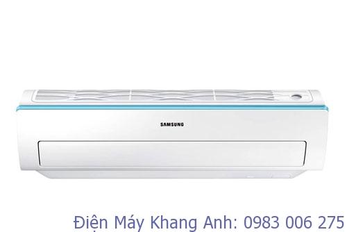 Máy lạnh 1 chiều Samsung AR09MCFTBURNSV