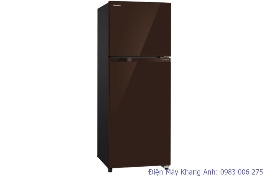 Tủ lạnh Toshiba Inverter GR-MG36VUBZ(XB)