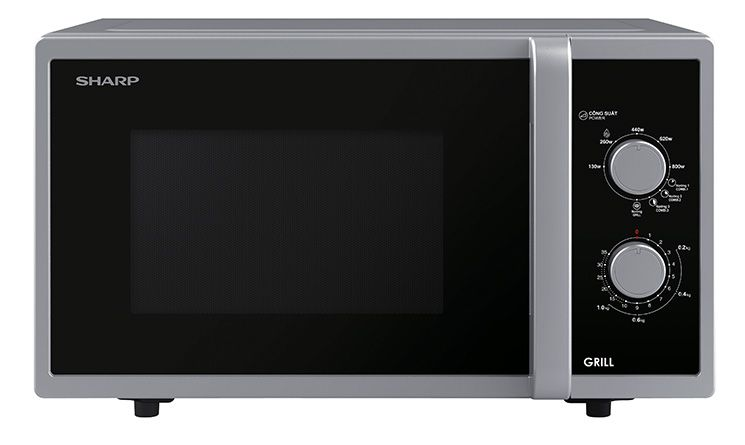 Lò vi sóng Sharp R-G322VN-S