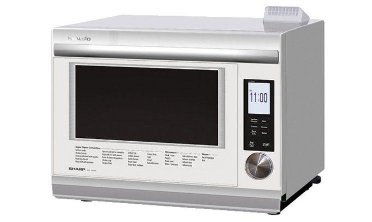 Lò vi sóng Sharp AX-1600VN(W/R)
