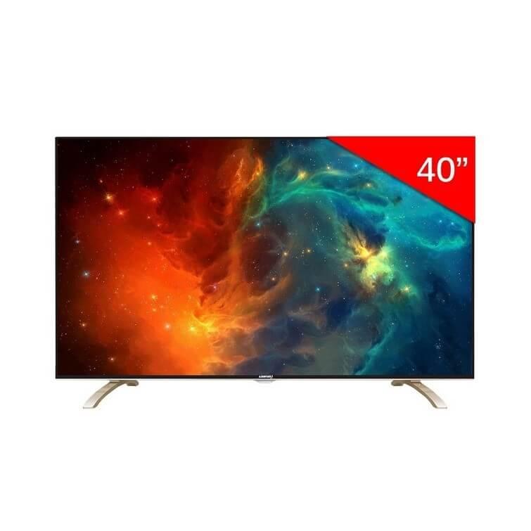 Smart TV ASANZO 40AS320 40 inch