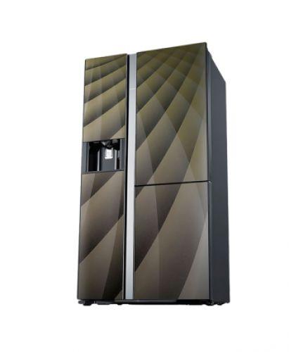 Tủ lạnh Hitachi 584 lít FM800AGPGV4X