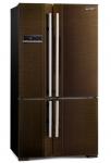 Tủ lạnh Mitsubishi Electric Inverter 580 lít MR-L72EH-BRW