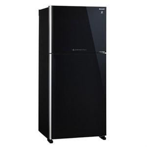 Tủ lạnh Sharp Inverter 600 lít SJ-XP650PG-BK