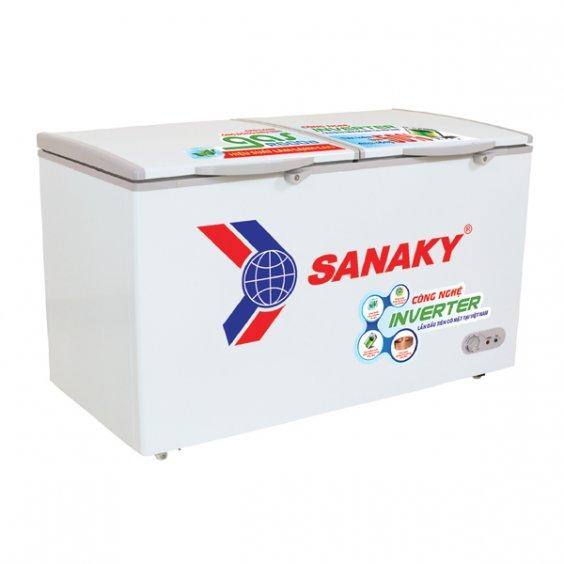 TỦ ĐÔNG SANAKY VH-2299A3