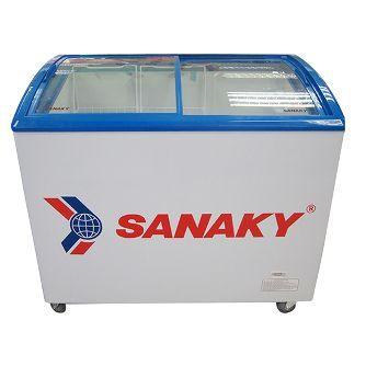 Tủ đông Sanaky inverter VH 6899K3