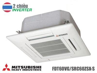 Điều hòa Mitsubishi FDT60VG/SRC60ZSX-S