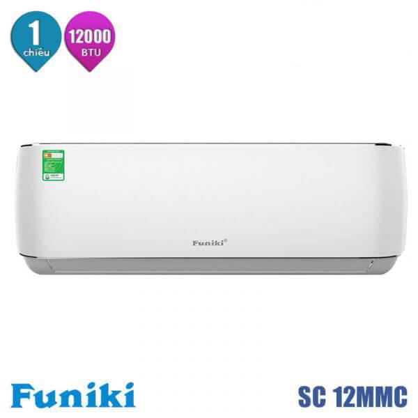 Máy lạnh Funiki SC12MMC