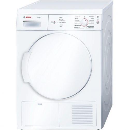 Máy sấy quần áo Bosch WTE84105GB 7kg, Seri 4