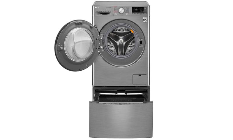 Máy giặt lồng đôi LG Twinwash TWC1409S2E