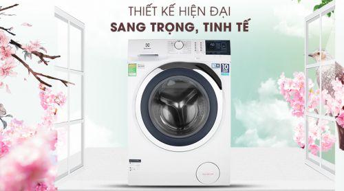 Máy giặt Electrolux  EWF8024BDWA