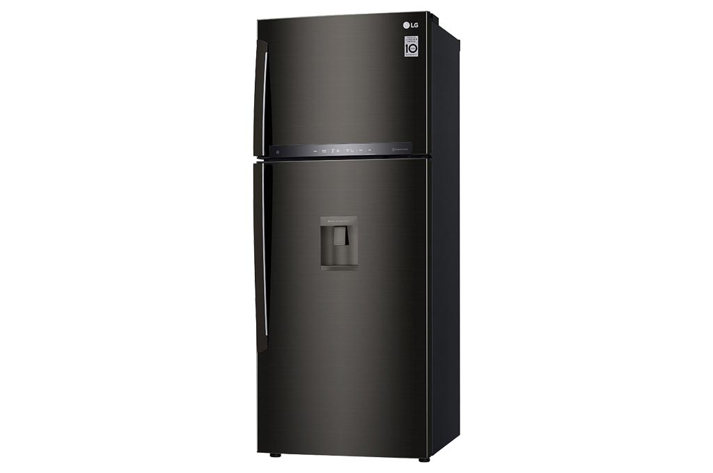 Tủ lạnh LG inverter 471 lít GN-D440BLA
