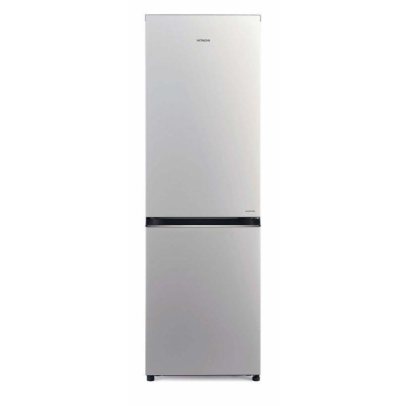 Tủ lạnh Hitachi R-B410PGV6(SLS)