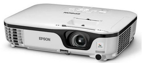 Máy chiếu Epson EB-S02H (LCD, 2600 lumens, 3000:1, SVGA (800 x 600))