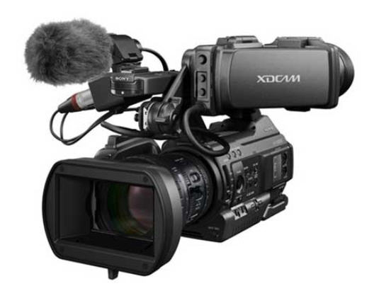 Máy quay phim chuyên dụng Sony PMW-300K2