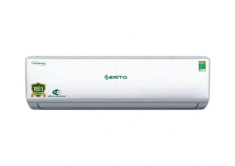 Điều hòa một chiều Erito 9000 BTU ETI-N10CS1