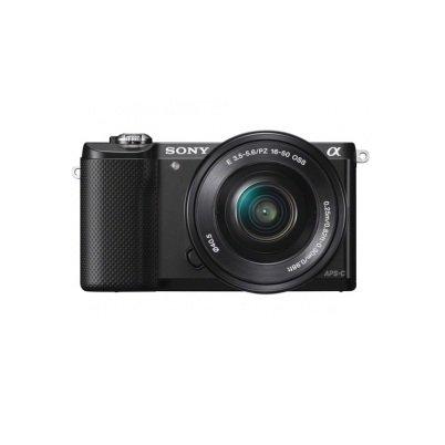Sony ILCE-5000L/B