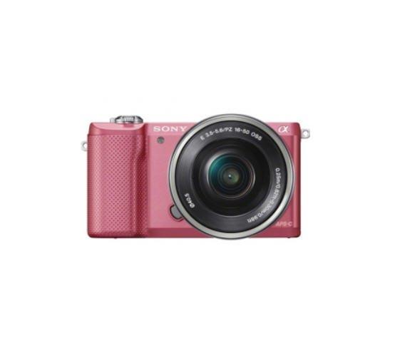 Sony ILCE-5000L/P