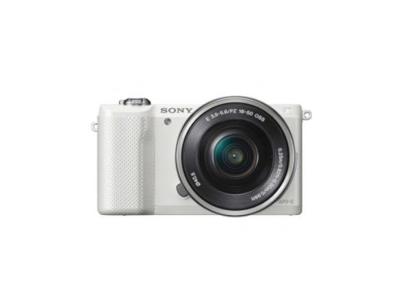 Sony ILCE-5000L/W