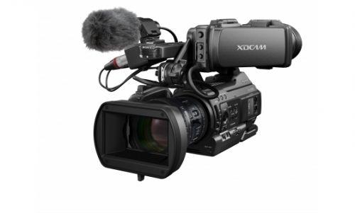 Máy quay phim chuyên dụng Sony PMW-300K1