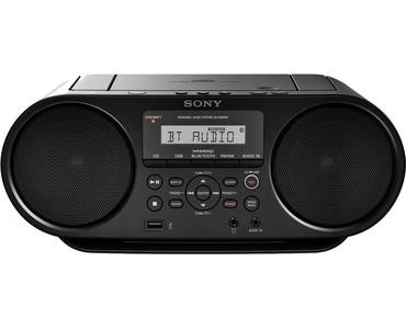 Máy cassette Sony ZS-RS60BT