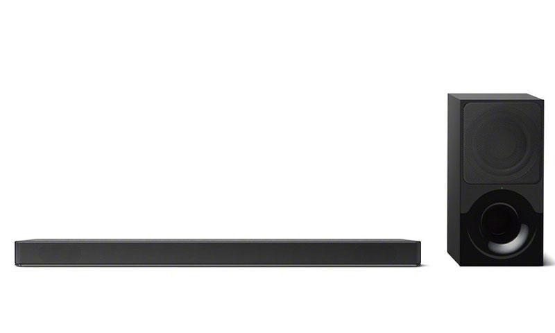 Dàn âm thanh  Sony  HT-X9000F