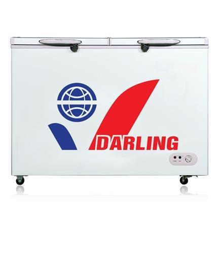 TỦ ĐÔNG DARLING DMF-2800WX 280 LÍT