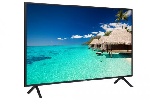 Smart Tivi Samsung 4K 43 inch UA43NU7100