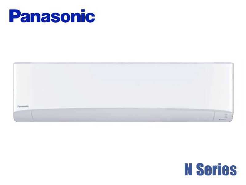 Điều hòa Panasonic CU/CS-N12VKH - model 2019