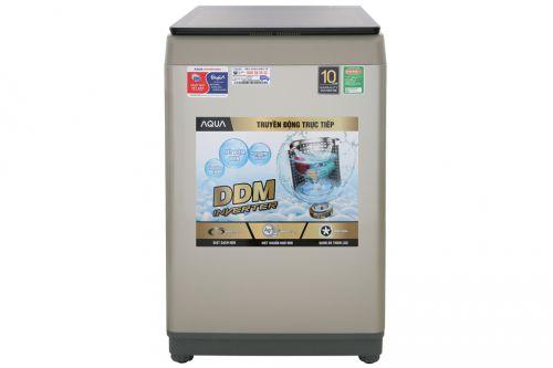 Máy giặt Aqua AQW-DW90CT N