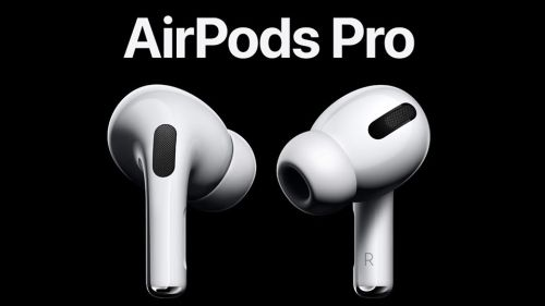 Apple Tai nghe Airpods Pro