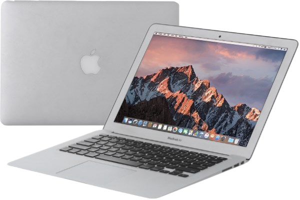 Laptop Apple MacBook Air 2017 i5 1.8GHz/8GB/128GB