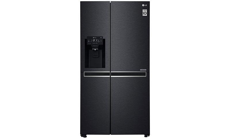 Tủ lạnh LG Inverter 601 lít GR-D247MC