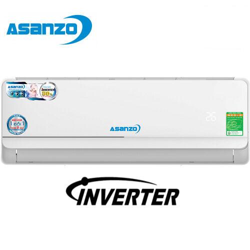 Máy Lạnh Asanzo Inverter 2.0 HP K18A